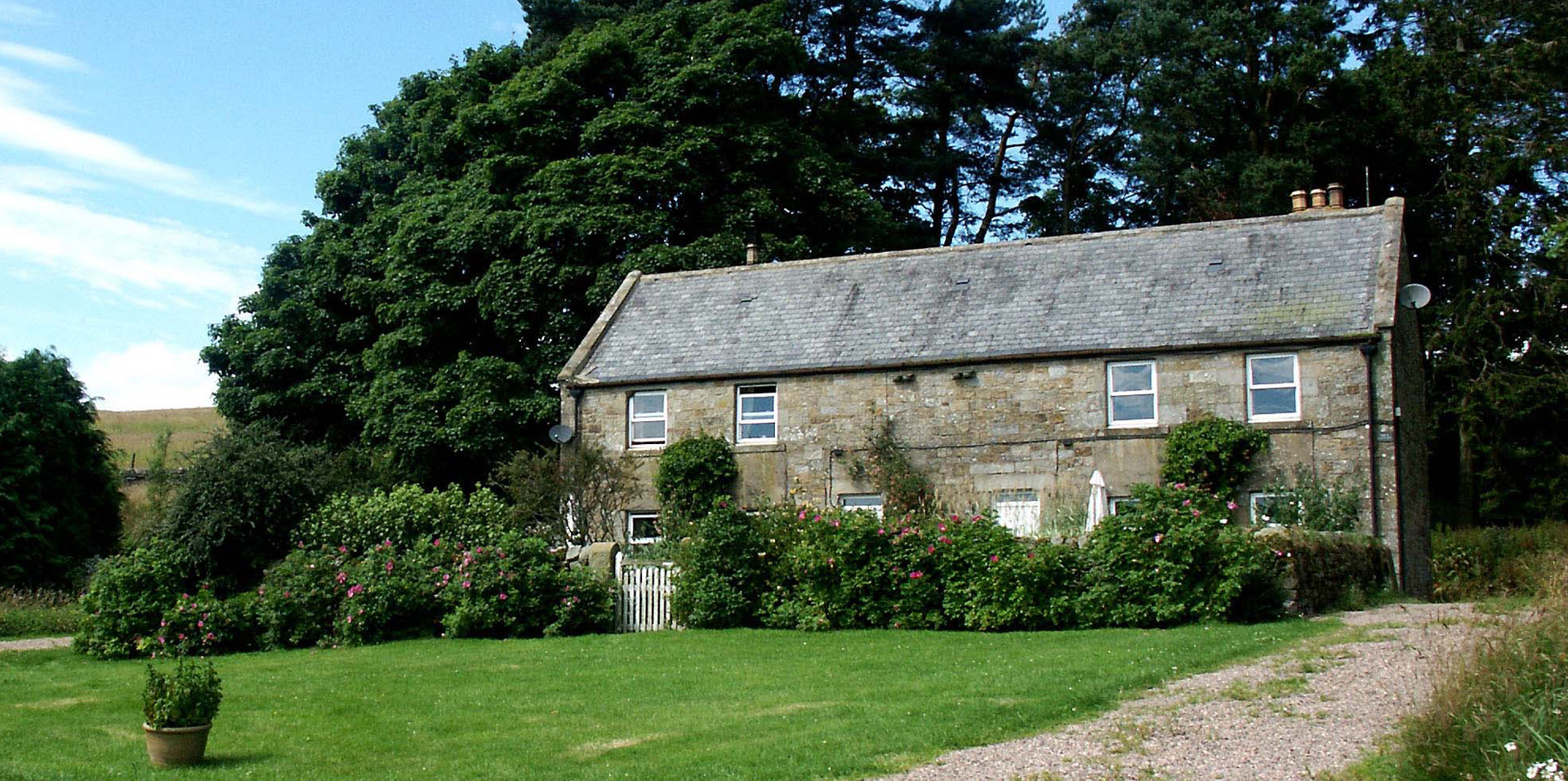 Whitelee Cottages